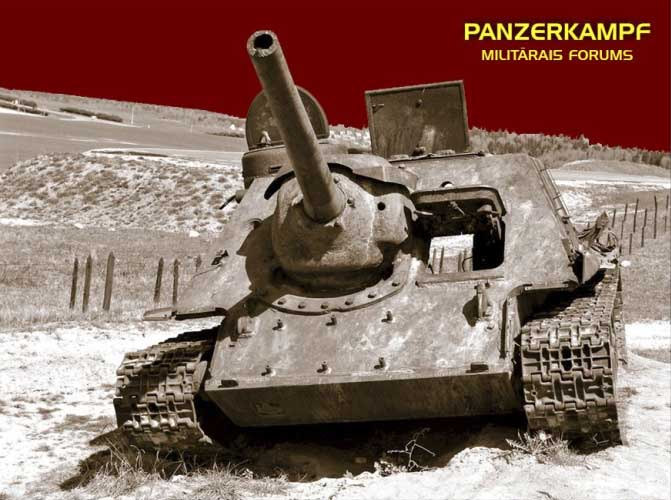 Panzerkampf Forums